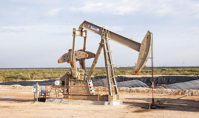 Jaký byl vývoj ceny ropy v roce 2020?
