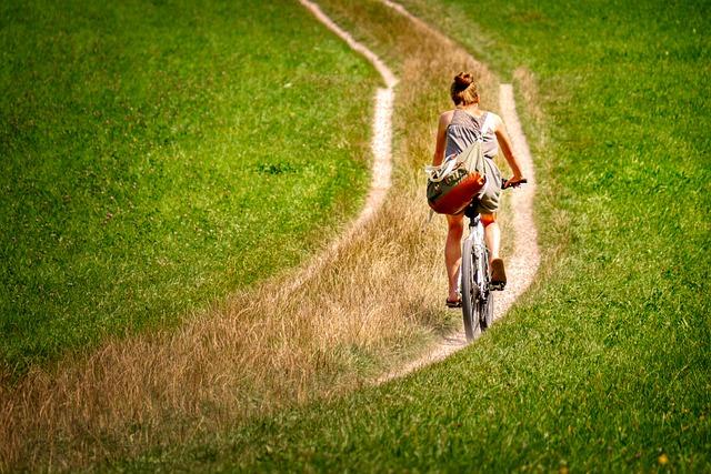 Chci ušetřit, proto jezdím na kole po cyklostezkách